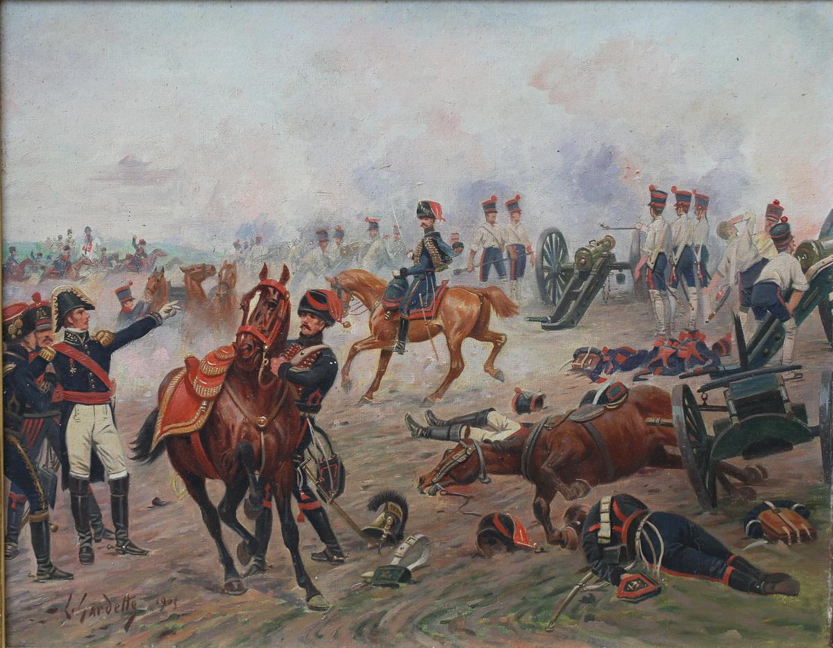 Louis GARDETTE XIX-XX