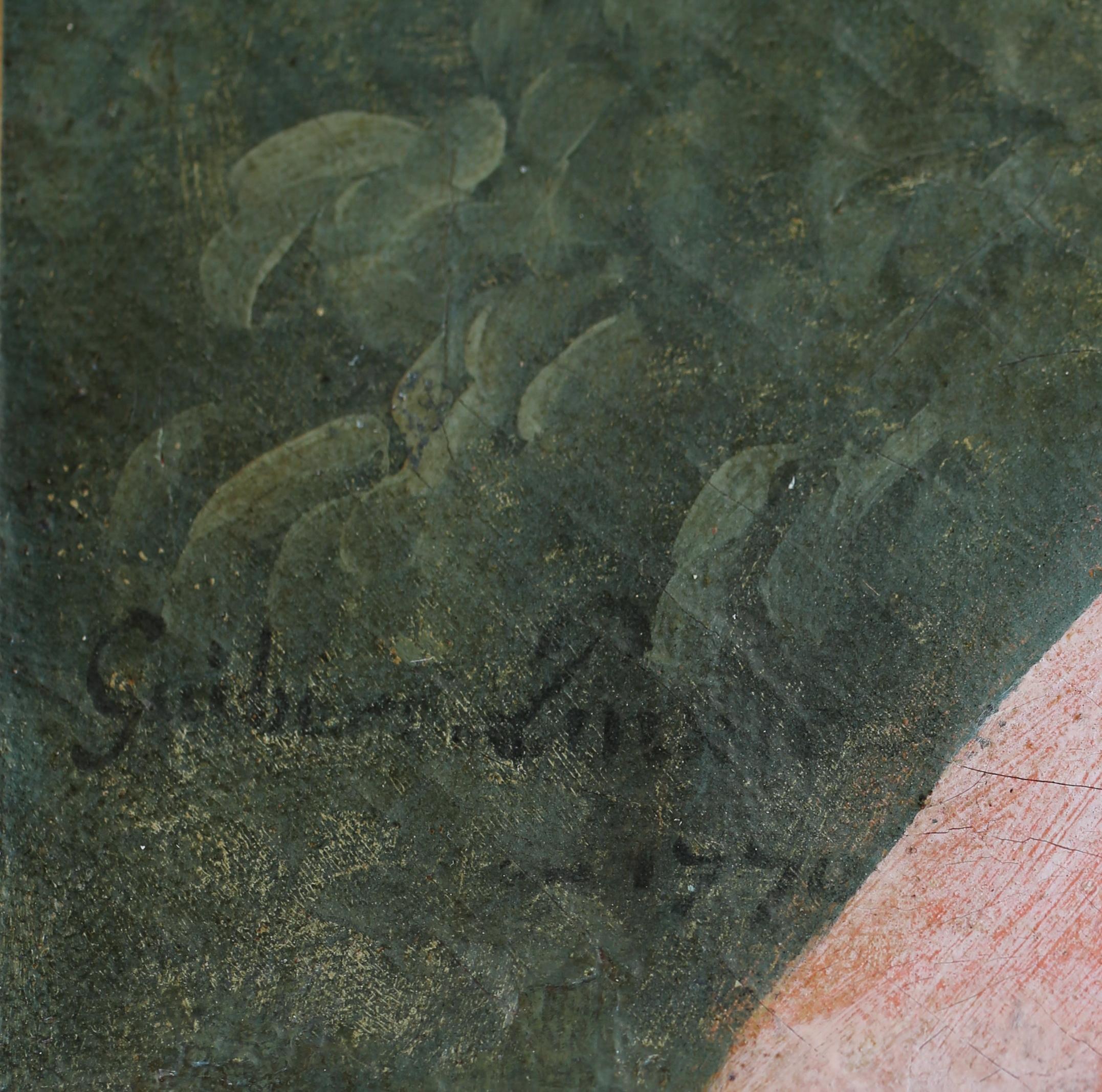 Honoré Jean GUIBERT 1720-1791