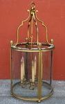 Lanterne style Louis XVI circa 1880