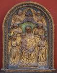 Madone de Florence, copie XIXème