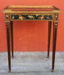 Table de salon circa 1880