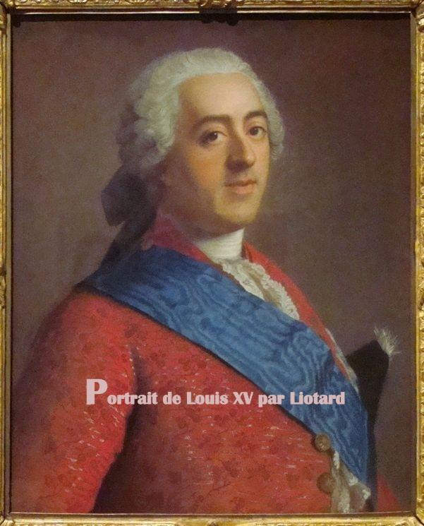 Ecole Française vers 1750