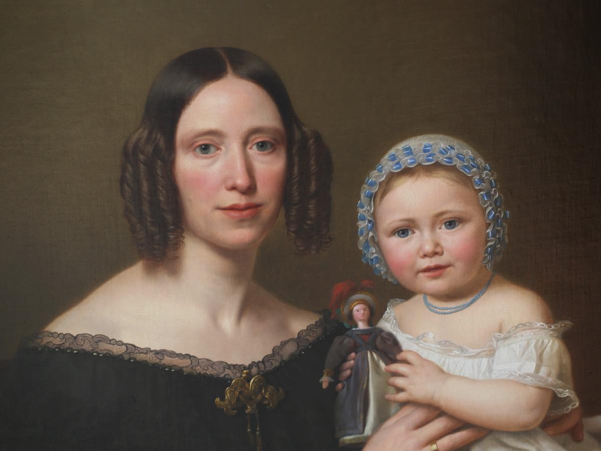 Basile de Loose 1809-1885
