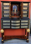 17th century Germany cabinet