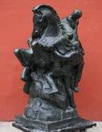 Fredy Balthazar STOLL 1869-1949