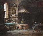 Charles Euphrasie KUWASSEG 1838-1904
