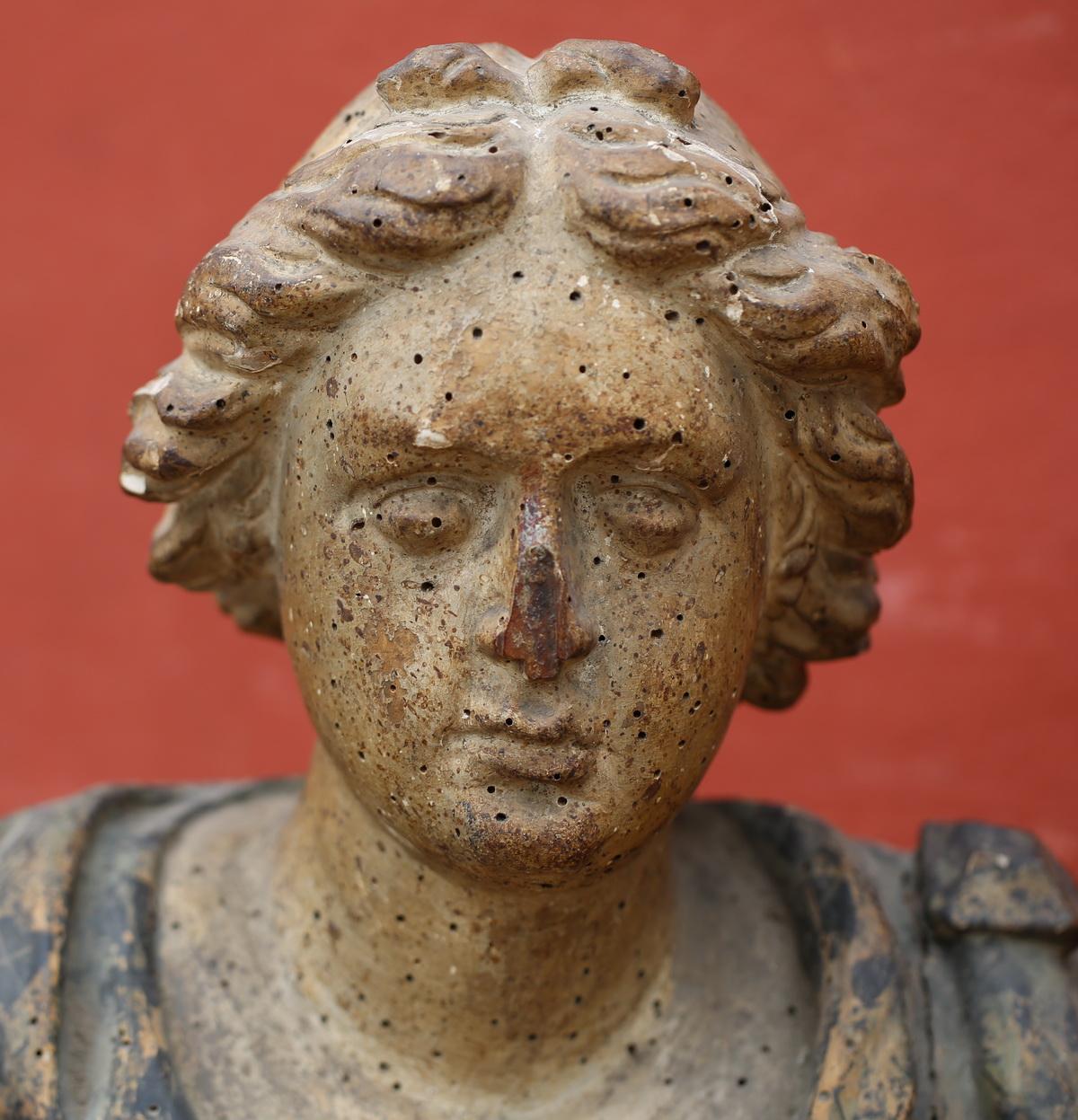 Ecole romaine du XVIII