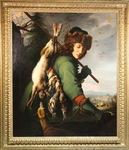 Joachim von Sandrart 1606-1688 after