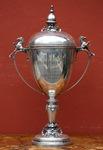 Coupe en argent Birmingham 1935