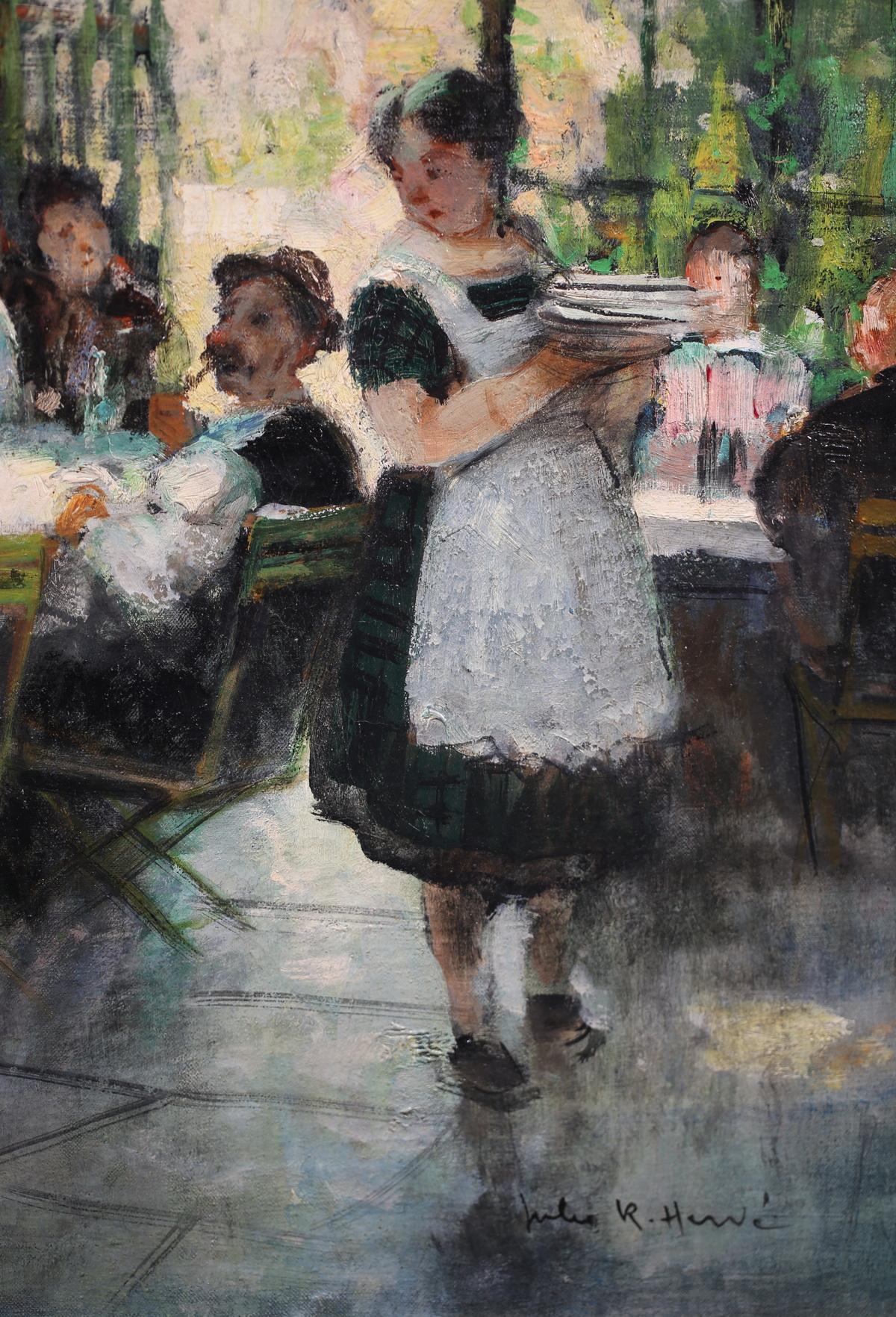 Jules René HERVE 1887-1981