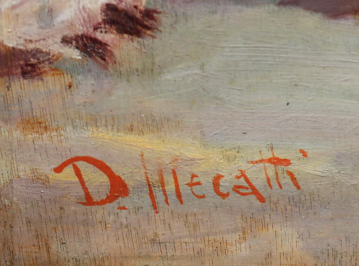 Dario MECATTI 1909-1976