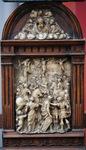Albâtre de Malines époque XVIIème