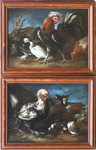 Giovanni Antonio CASSANA 1658-1720