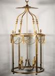 Louis XVI style lantern twentieth