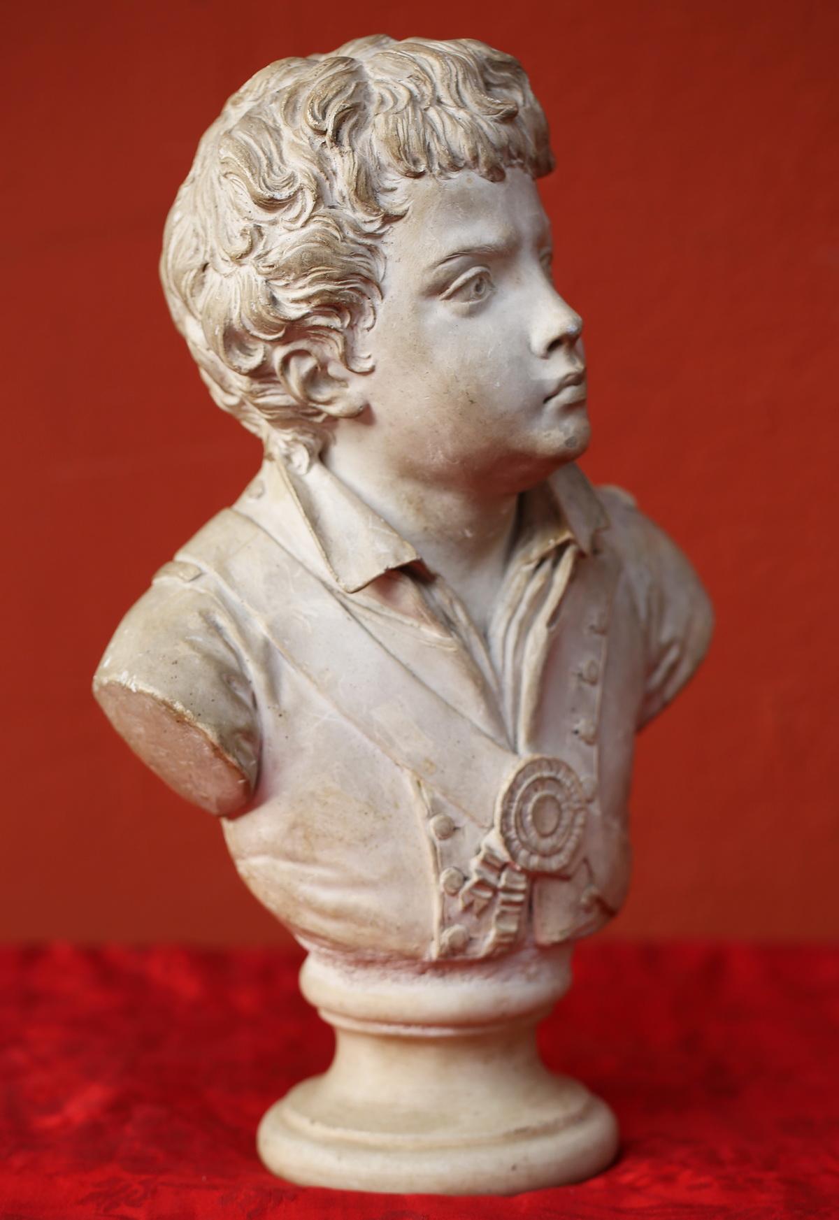 JEAN-NICOLAS ALEXANDRE BRACHARD 1766-1846