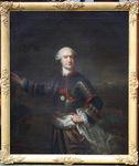 Michel Hubert Descours 1707-1775