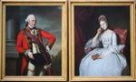 Sir Nathaniel DANCE 1735-1811