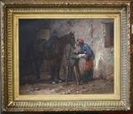Wilfrid Constant BEAUQUESNE 1847-1913