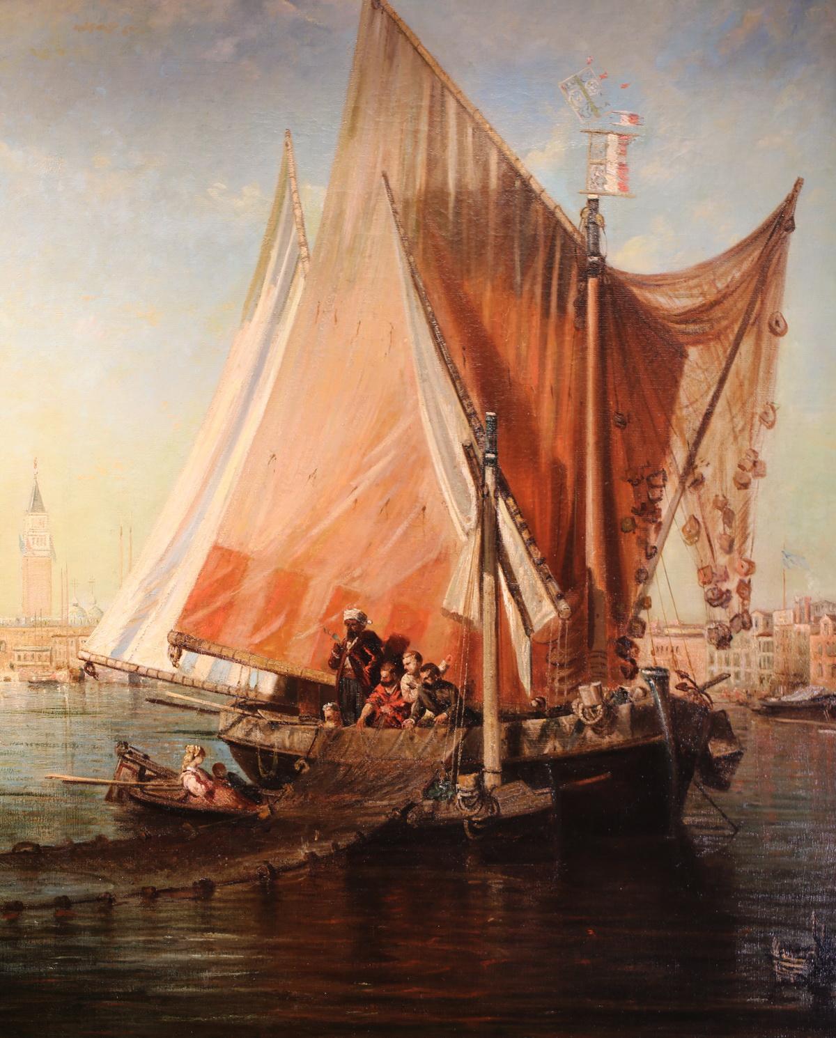 Felix Ziem 1821-1911 autour de