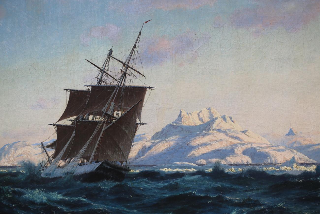 Jens Erik Carl RASMUSSEN 1841-1893