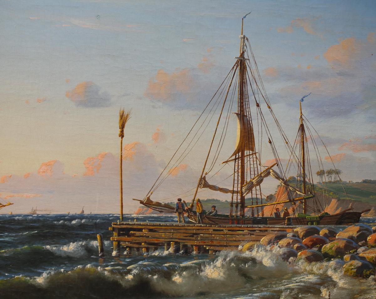 Christian ECKARDT 1816-1888