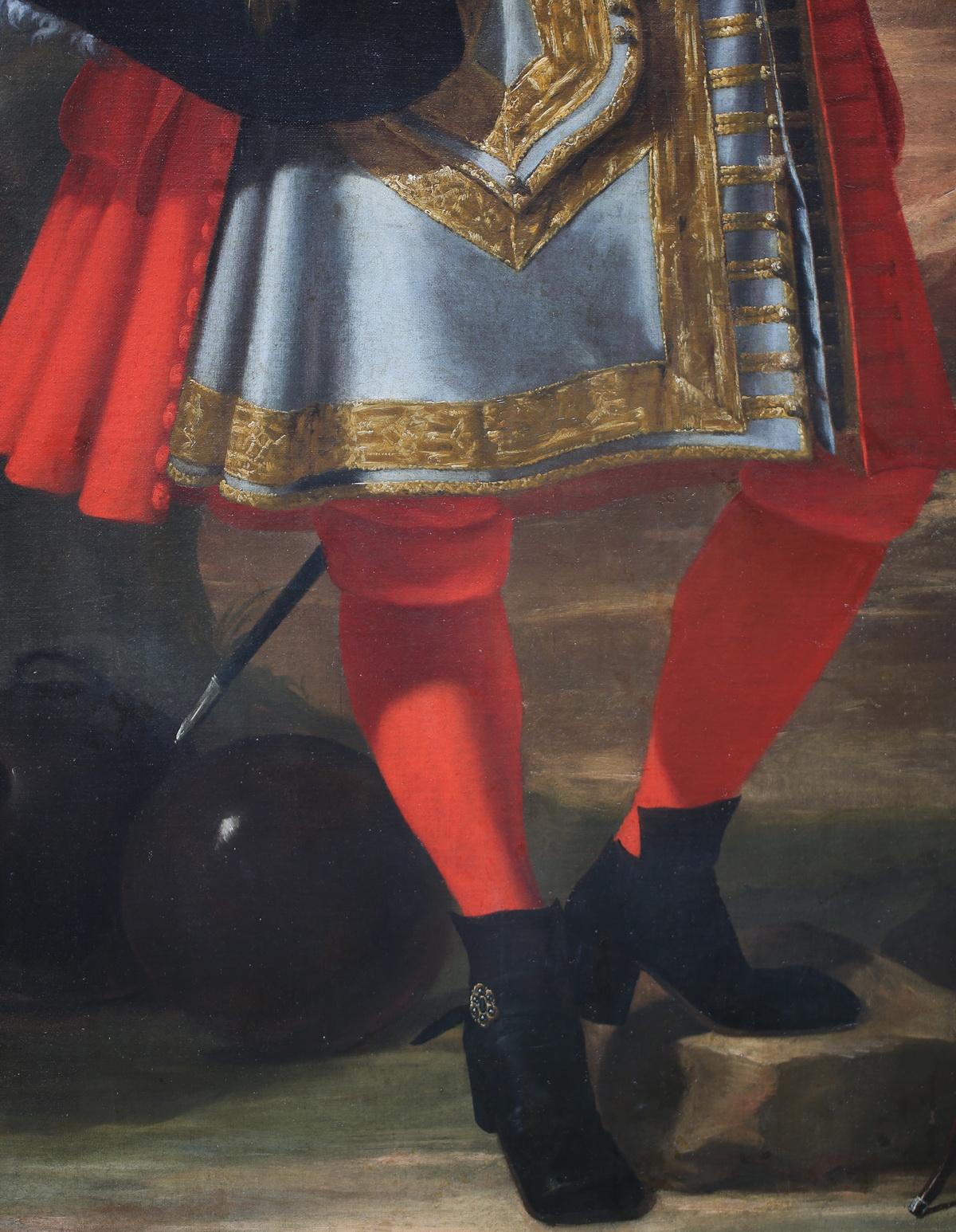 ECOLE FRANCAISE DU XVIII