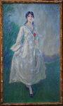 William MALHERBE 1884-1951
