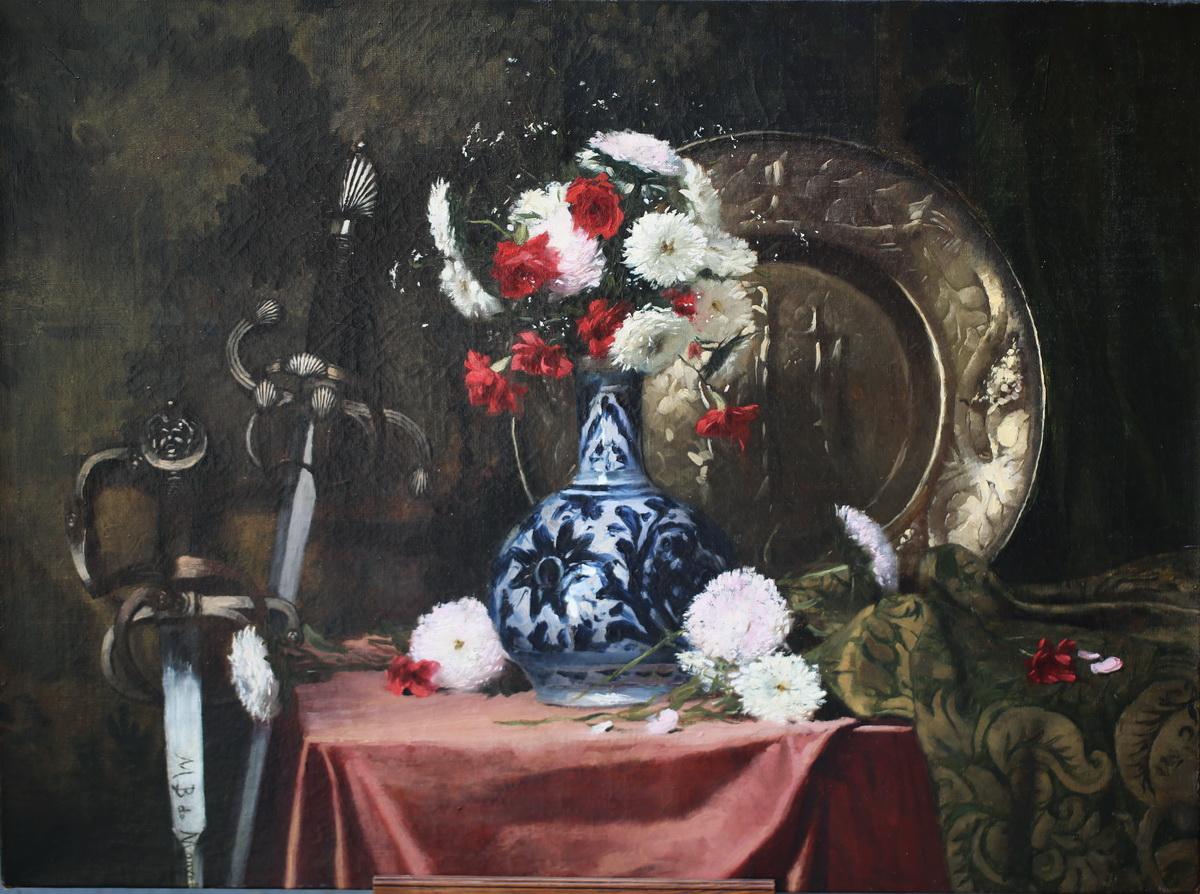 Louis-Maurice BOUTET de MONVEL 1850-1913