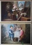 Carl Van LOO 1705-1765 after