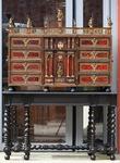 Espagne époque XVIIème, Cabinet