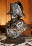French school, bust of Napoleon