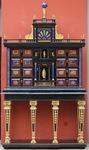 Cabinet Florence XVIIIème
