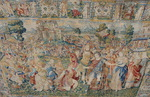 Flanders Tapestry BRUSSELS XVIth