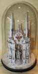 Maquette Mausolée datée 1847
