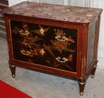CHEST OF DRAWERS 19th