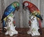 Porcelaine HOECHST 1880