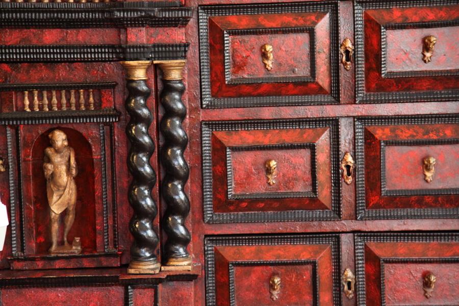 Cabinet Florence XVII