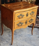 CHEST OF DRAWERS 18th
