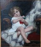 Catherine ENGELHART/AMYOT 1845-1926