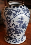 Big vase circa 1800