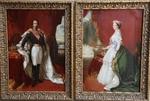 Franz Winterhalter 1805-1873 atelier de