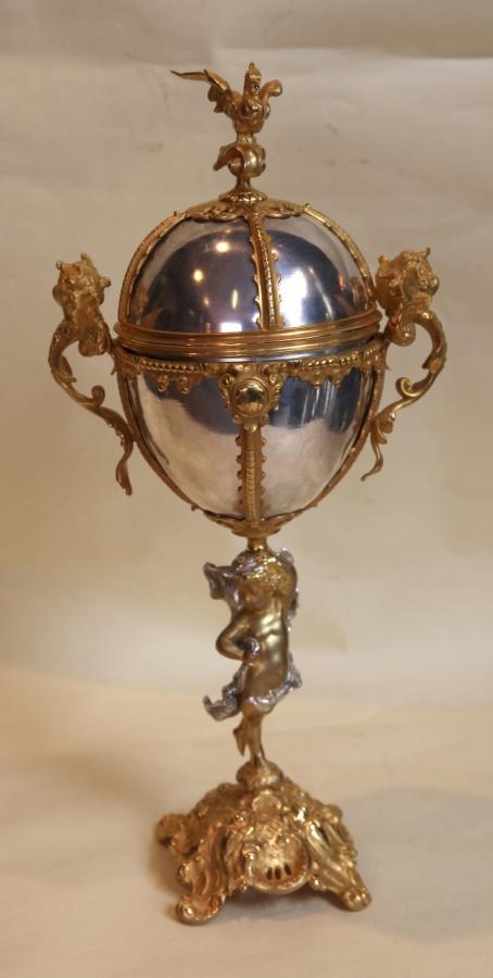chalice circa 1880