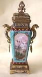 Creil et Montereau Barluet et Cie 1876-1884