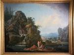 Jean Baptiste CLAUDOT 1733-1805