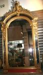 Paire de miroirs N.III