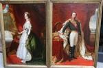 Winterhalter Franz 1805-1873 atelier de