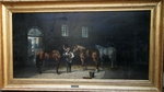 Felice CERRUTI-BEAUDUC 1817-1896 Italian school