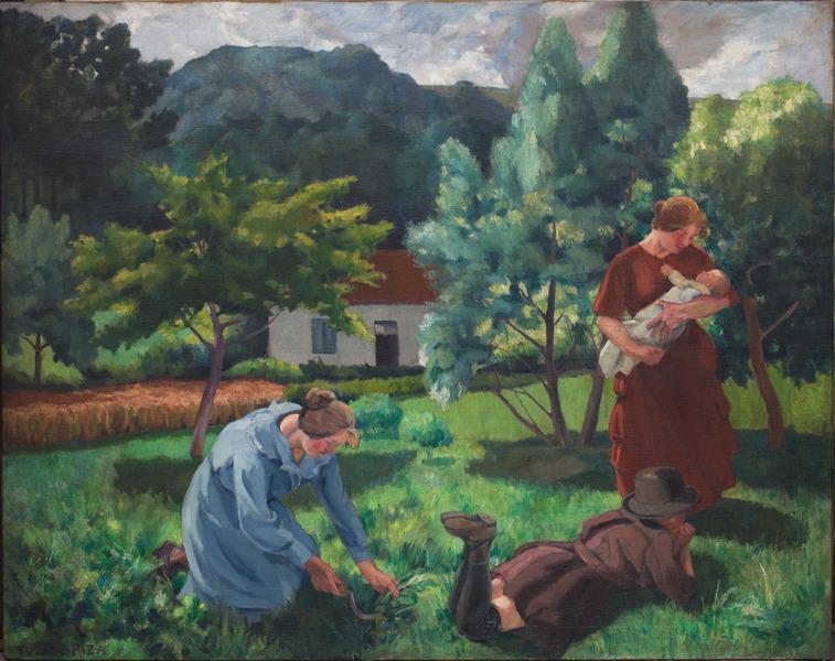 Toledo PIZA Ec.Bresilienne début XX