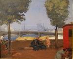 Jean BOUCHAUD 1891-1977
