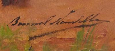 Brunel de Neuville Alfred Arthur 1852-1941